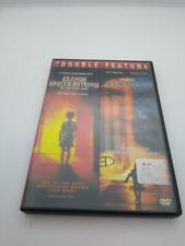 Dvd: Close Encounters Of The Third Kind/ Starman (Cgm016394)