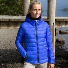 Nylon Machine Washable Quilted Coats & Jackets for Women