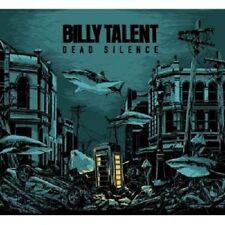 "BILLY TALENT ""DEAD SILENCE""  CD ROCK NEU"