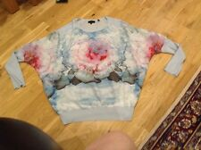 ted baker batwing top size 4/14