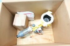 Milton Roy Mrb11l255xappnpnny Metering Pump 1116gpm 1000100psi