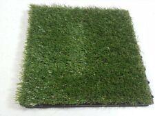 Pet Zen Garden Premium Artificial Grass Interlocking Tile Drainage Holes 12