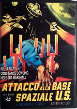 ATTACCO ALLA BASE SPAZIALE US U.S. - Strock DVD Egan Dowling Mashall