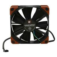 Noctua NF-F12 IPPC 3000 PWM 120x120x25mm 4Pin Fibre-glass SSO2 Case Fan E08E
