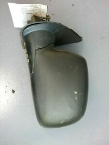 Driver Side View Mirror Manual Regular Cab Fits 04-12 CANYON 251527