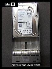Dell Equallogic 500GB 7.2K 6G SAS F98GY ST500NM0001