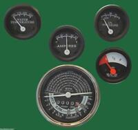 Fits JD 50,60,70,520, 530, 620, 630, 720, 730 Tachometer +Gauge Set