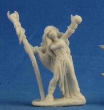 Reaper Miniatures Dark Heaven Bones Sarah the Seeress RPR 77210
