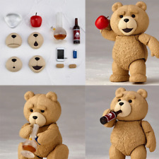 Movie TED 2 Ted Action Figure Teddy Bear Figure 10cm