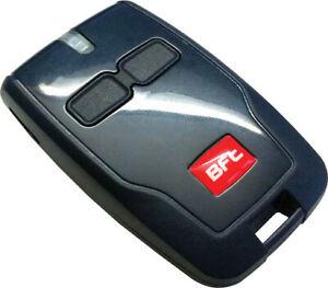 Radiocomando Telecomando BFT MITTO 2 B RCB02 R1 rolling code 2 canali