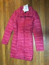 Women's Patagonia Fiona Parka - Portofino Pink  Jacket XS New w/ Tags