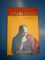 DALAI LAMA, LA LUCE DELLA SAGGEZZA, SPERLING 2004