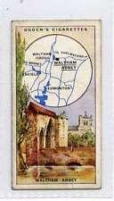 (Ji607-100) Ogdens, By The Roadside ,Waltham Abbey ,1932 #47