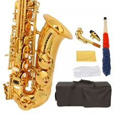 Rango Medio HRSD eflat saxofón alto