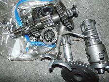 Honda TRX300ex TRX 300ex Engine Motor Transmission Gears