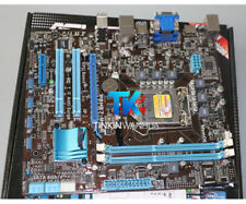 for ASUS P8H67-M LE LGA 1155 H67 Motherboard Intel  USB3 SATA3 E3 1230V2 B75M