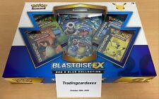 Pokémon - Red & Blue Collection Box Generations 20th Anniversary : Blastoise EX