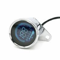 Moto LCD Tachymètre Compteur de vitesse Jauge de carburant pour Honda Kawasaki