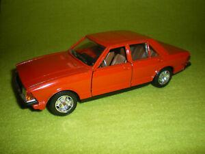 FORD  Granada Special 1/25 Mebetoys Mattel
