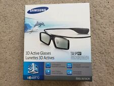 New listing Samsung Ssg-3570Cr 3D Rechargeable Active Glasses works on sony Z9D 4K