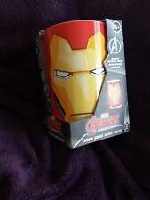 Mini Iron man Night Light BUY 2 SAVE £3