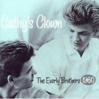 Everly Brothers - 1960, Cathys Clown [CD]