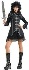 Forum Novelties Women's Vampire Huntress Adult Ladies Costume Size XS/SM (2-6)
