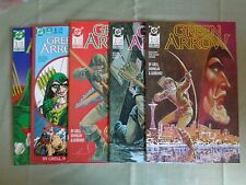 Green Arrow 1-50 1987 1st series DC Comics VF/NM Condition