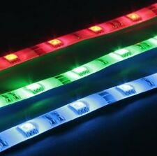 DHS RGB LED Strip with Remote, Compatible with Z-Wave Home Automation