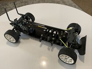 Tamiya TA03r TA03 R Rolling Chassis Inc FRP Chassis Set