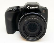 Canon SX530 PowerShot SX530 16MP 50x Opt Zoom Digital Camera See details