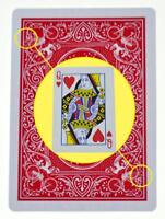Marked Stripper Deck Playing Cards Poker Magic Trick