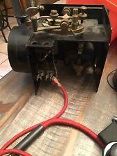 Vintage Western Electric Telegraph Test Set