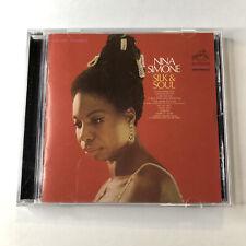 Silk & Soul By Nina Simone