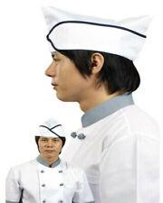 Adjustable Garrison Chef Hat, Restaurant chef garrison hat, bakery chef hat New