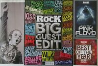 CLASSIC ROCK MAGAZINE Issue 264 Summer 2019 Black Sabbath, Kiss, Jimi Page