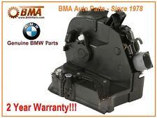 New Genuine BMW E46 M3 328Ci Conv Front Right Door Lock Mechanism  51217011250