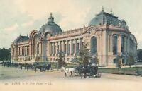 PARIS – Le Petit Palais – France
