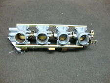 03 2003 TRIUMPH 600cc SPEED FOUR THROTTLE BODIES #XB27