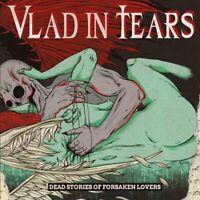 Vlad in Tears - Dead Stories of Forsaken Lovers CD NEU OVP