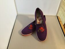 Red hat Slip On Kids- size 6M- New