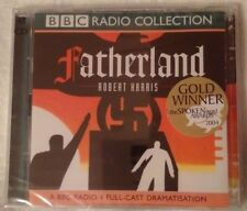 Fatherland by Robert Harris (2003) VERY RARE, LOWEST PRICE, FREE SHIPPING, NEW