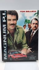 Magnum P.I: Complete Fifth Season DVD - New