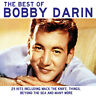 Bobby Darin - The Very Best Of - CD - BRAND NEW SEALED GREATEST HITS