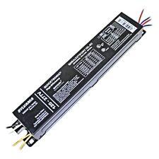 Case of 10 Sylvania 49867 - QHE4X32T8/UNV ISL-SC T8 Fluorescent Ballast