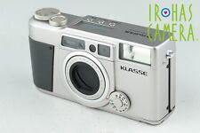Fujifilm Klasse 35mm Film Camera #11491D1