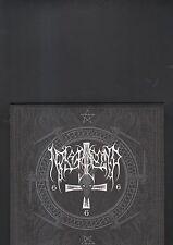 "NASTROND / MYRKR - split EP 10"""