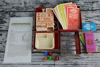 The Inventors Board Game Replacement Pieces: Pawns, Dice, Instruction Manual...
