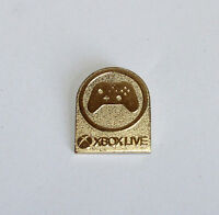 Xbox One Controller FanFest Exclusive Rare Golden promo Pin from Gamescom 2017