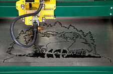 GoTorch 2x2 CNC Plasma Cutting Machine for Metal
